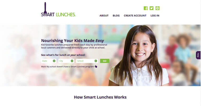 Stock Pot Malden tenant-member Smart lunches
